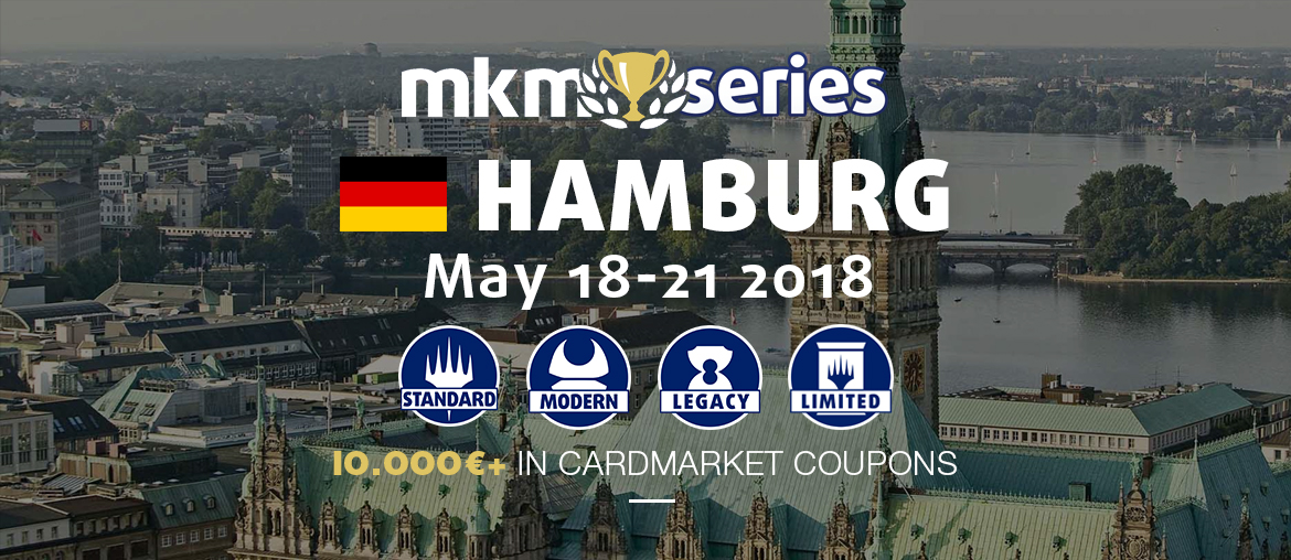 MKM Series Francfort 2018