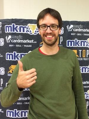 Andrés Torres Antoli