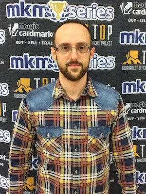 Dani Castillo