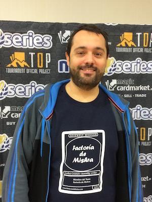 Pablo Marcos Medrano