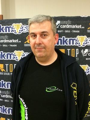 Pedro J. Sanchez