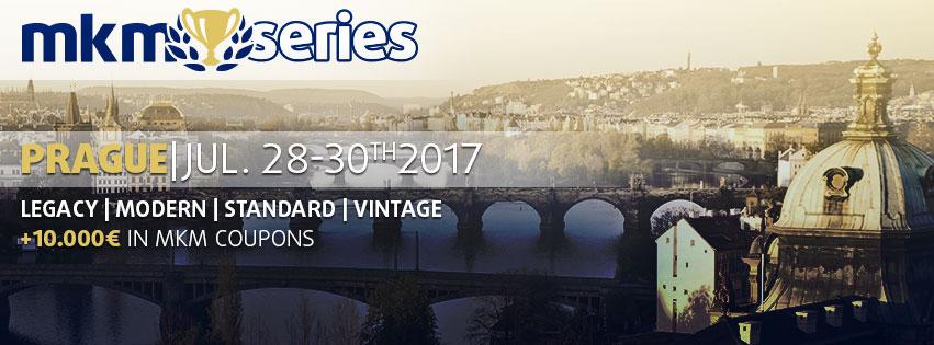 MKM Series Prague 2017
