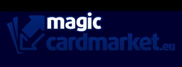 Cerny Rytir on MagicCardMarket