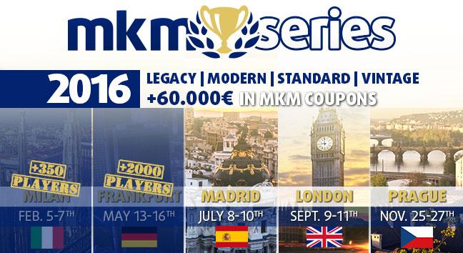 Banner MKM Series