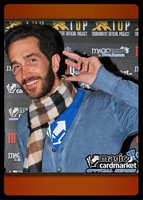 Marco Rocchetti