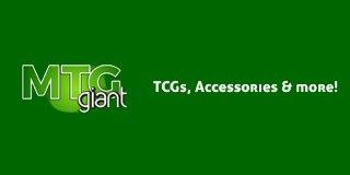 MTG Giant