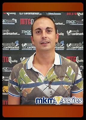Carles Minion - Top 8 MKM Series Toulouse - Legacy