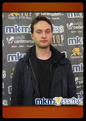 Marcel Kaschapow