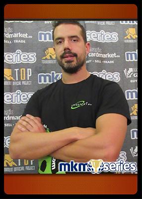 Tomas Morla Lopez