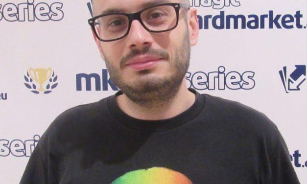 Marc Bertolin