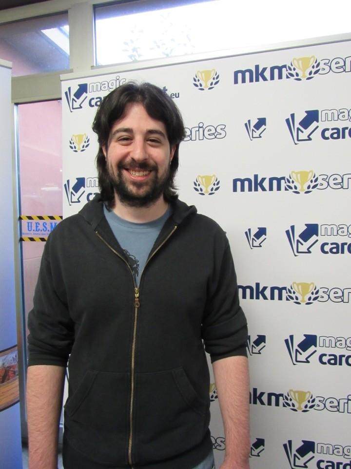 Giuliano Rizzo