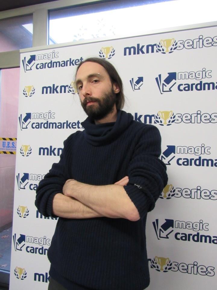 Enrico Albesiano