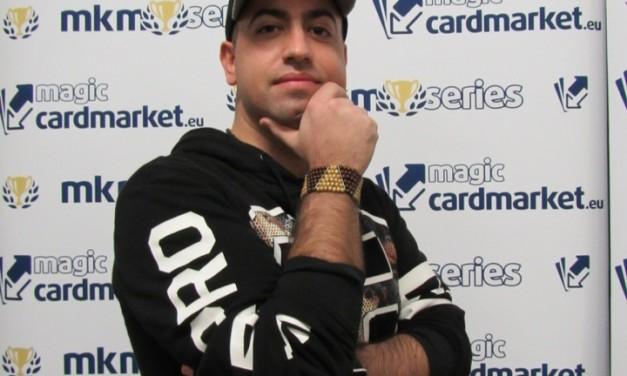 Michele Bacci