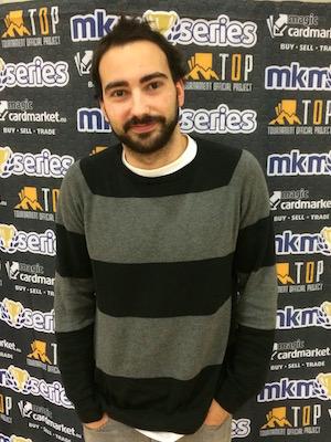 Luis Gobern