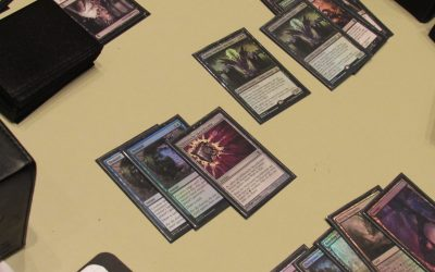 The Curious, the Cool, and the Crazy Decks of Modern