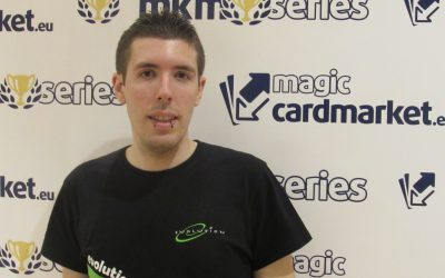 Interview: Grand Prix Champion Rodrigo Togores