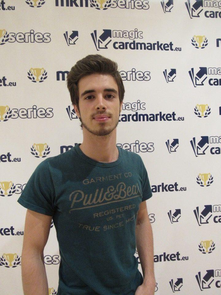 Adrián Díez