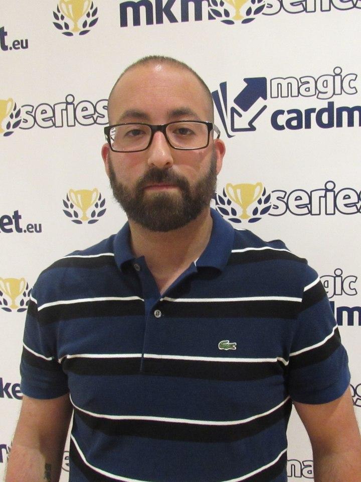 Antoni Sánchez Saumell