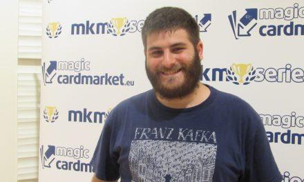 Trial Winner: Iñaki Martinez with Urzatron