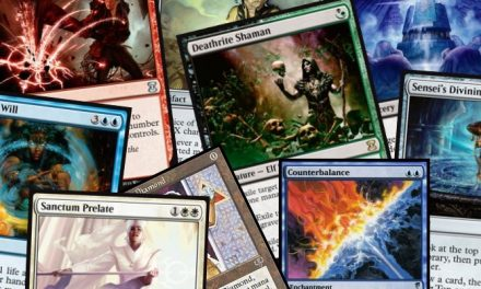 Introduction to the Format: Legacy