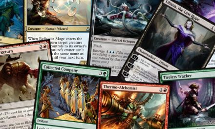 Introduction to the Format: Standard