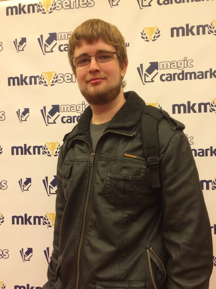 Michael Gunner advanced to the Top 8 of the Standard main event of the MKM Series London 2016. Find out more about him on his player profile.