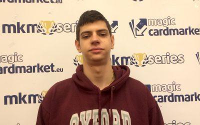 Modern Trial Winner: Delian Katerinov