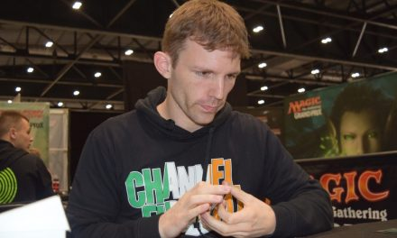 Welcome to Modern: Jund with Florian Koch