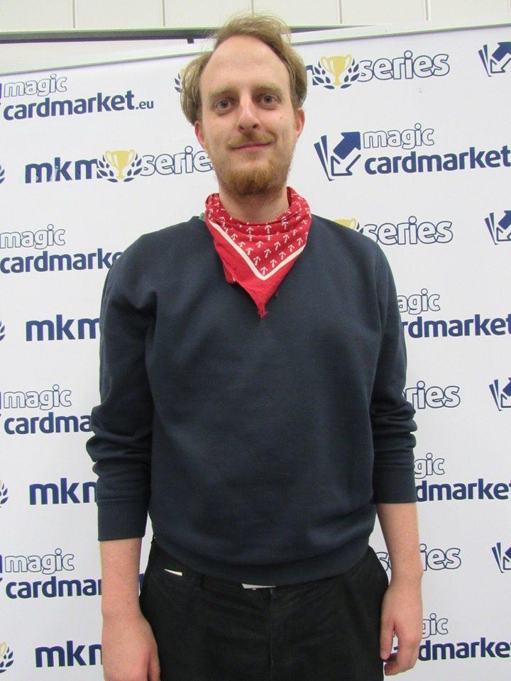 Stefan Gaedke