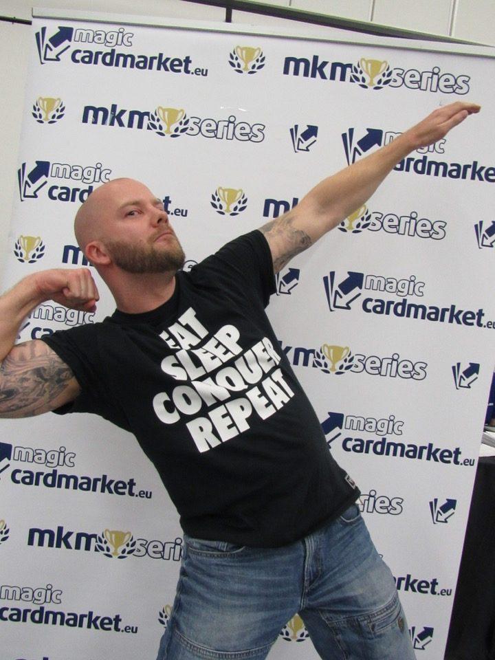 Bengt-Morten Storm