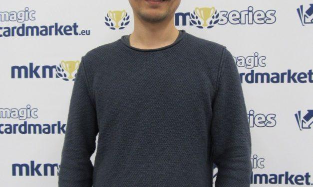 Kristoffer Scheyer