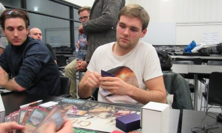 Semifinal: Alexander Beiersdorfer vs. Jérôme Bastogne