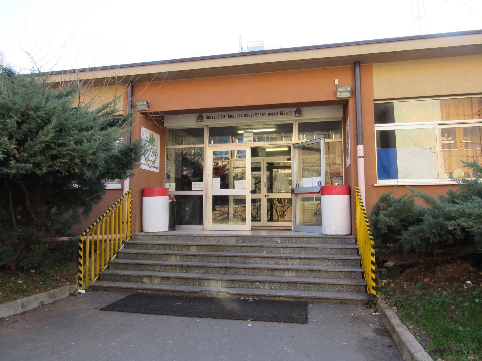 Venue MKM Series Milan - Casa dei Giochi
