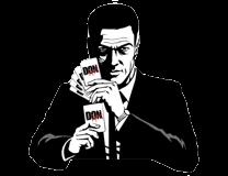 Logo MTG Don
