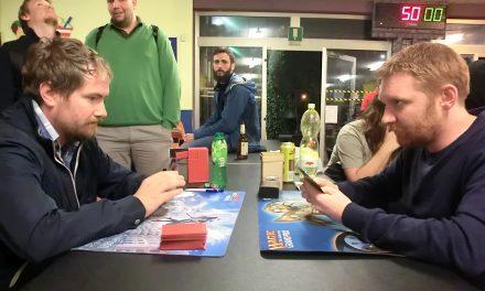 Semifinal: Andrej Rutar vs. Martin Kral