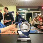 Final: Marius Hausmann vs. Martin Kral