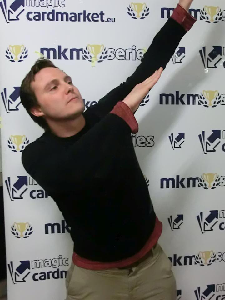 Mischa Schneider