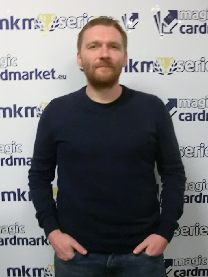 Martin Kral