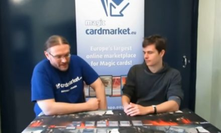Video: Esper Vengeance with Marc Tobiasch
