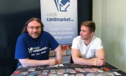 Video: Talking Legacy with Johannes Gutbrod