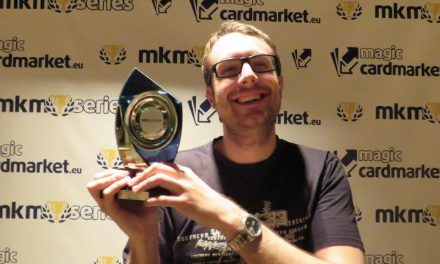 Playing for Power 8: Kevin Wagner, the Metagame Master
