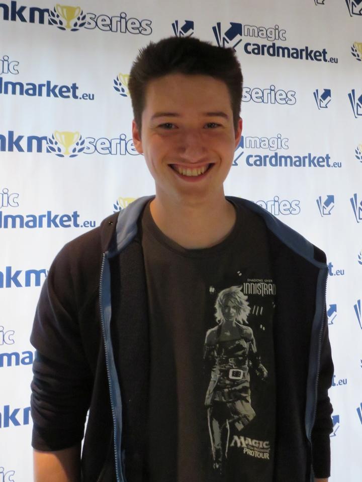Arne Huschenbeth
