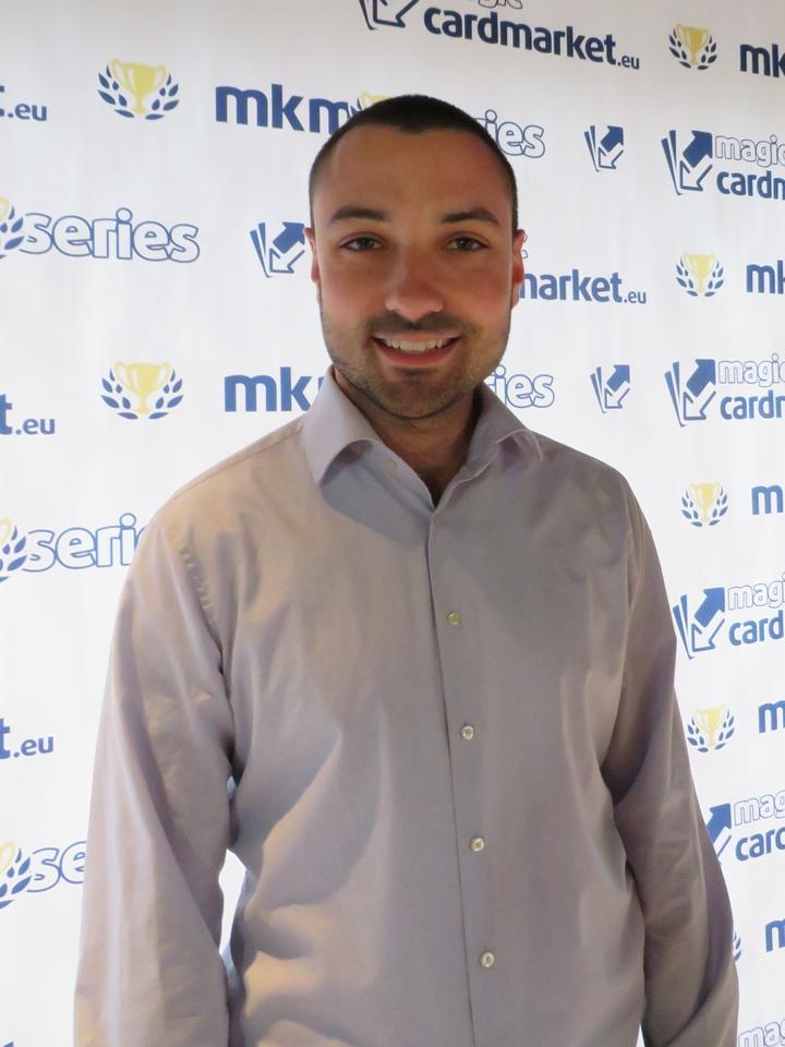 Malik Martin