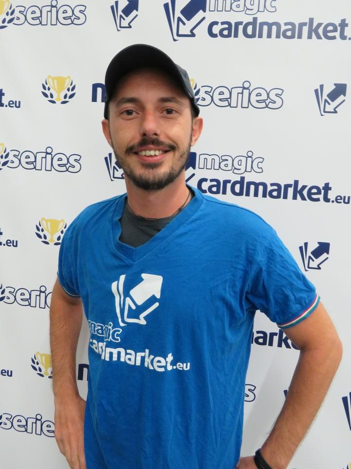 Angelo Cadei