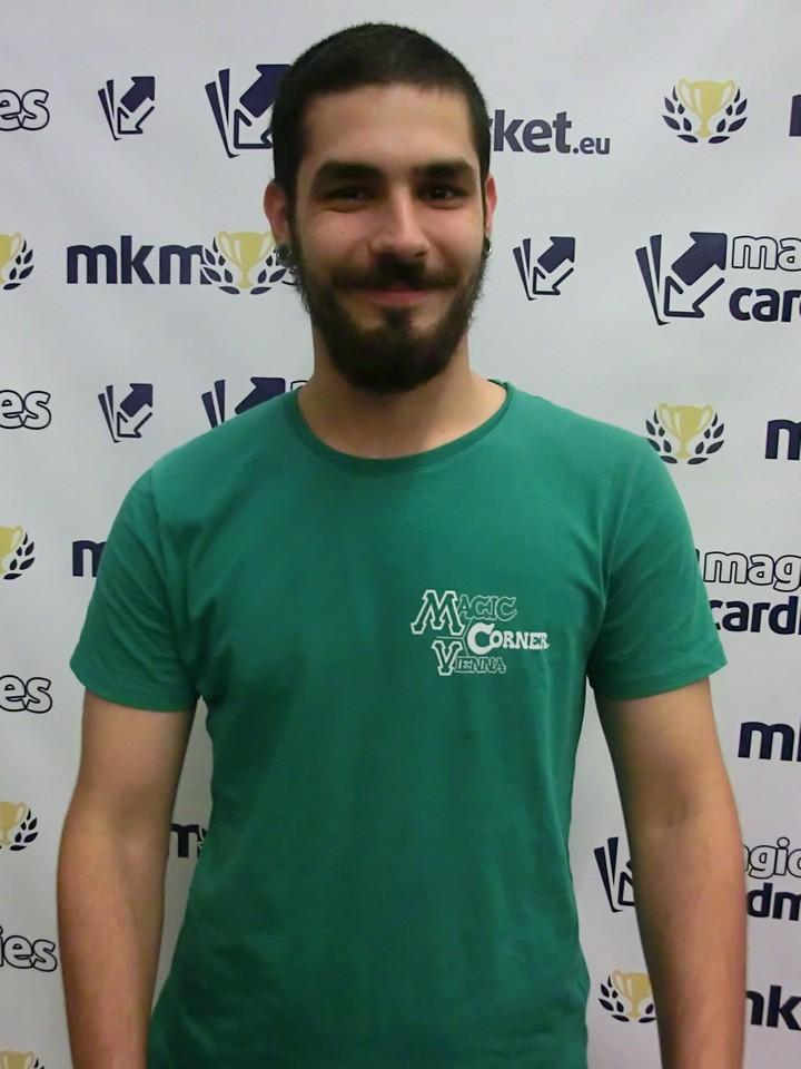 Fabian Ghafouri
