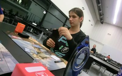 Previously at the MKM Series: Standard in Prague