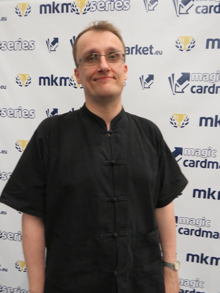 Maciej Fidzinski