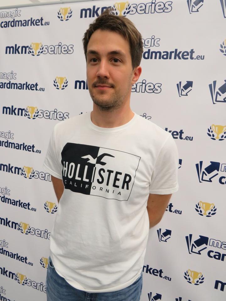 Michal Kluczek