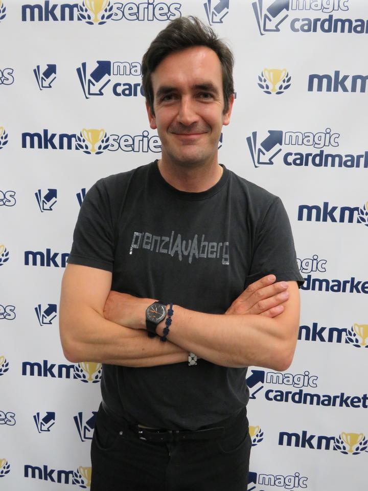Francois Pirenne