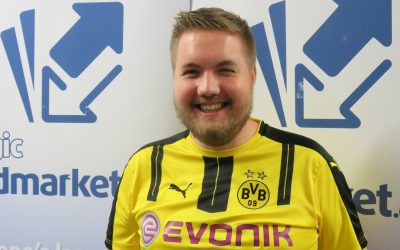 Video Player Interview: Niklas Holtmann